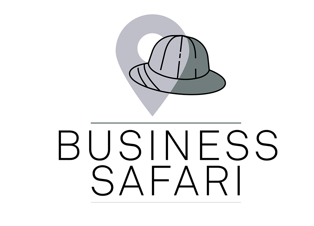 Business Safari Logo