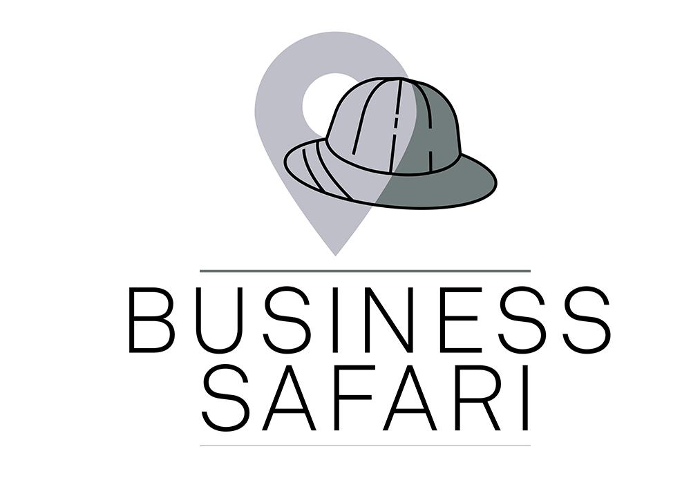 Business Safari Logo