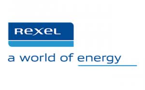 Logo Rexel