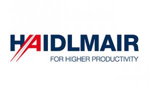 Logo Haidlmair for higher productivity
