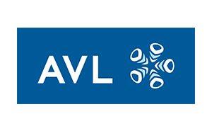 Logo unseres Partners AVL