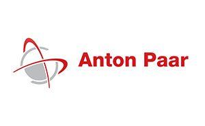 Logo unseres Partners Anton Paar